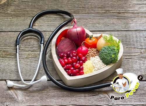 мифы о здоровой еде