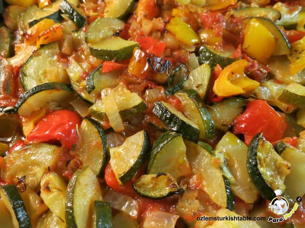 Рецепты второго блюда вегетарианцев