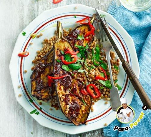здоровая еда рецепты блюд